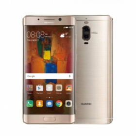 HUAWEI Mate 9 Pro LCD + Glas byte - Laga display - Guld