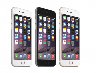 iPhone 6 LCD & Glasbyte  i gruppen Service & Reparation / Apple / iPhone 6 hos PhoneHem.se (IPHONE_6)