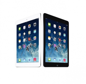 Apple iPad Air glasbyte  i gruppen Service & Reparation / Apple / iPad Air 1 & 2  hos PhoneHem.se (iPAD_AIR_GLAS)