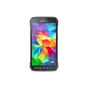 Galaxy S5 Active Display, LCD byte Svart