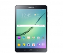 Samsung  Galaxy Tab S2 8.0 SM-T710, display byte Svart