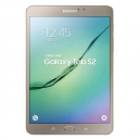 Samsung  Galaxy Tab S2 8.0 SM-T710, display byte Guld