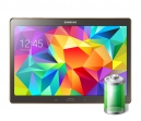 Galaxy Tab S 10.5 byte av batteri