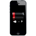 iPhone 5 Batteribyte