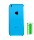 Apple iPhone 5C Batteribyte