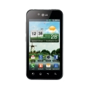 LG  Optimus Black LCD/ glas byte