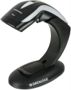 Datalogic Heron HD3130 USB Kit, 1D, stand, black