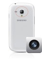 Samsung Galaxy S3 mini Kamera byte