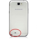 Samsung Galaxy Note 2 Högtalare byte