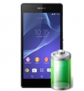 Xperia Z2 byte av batteri original