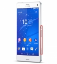 Xperia Z3 Compact byte av power, volym och vibration