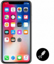 Apple iPhone X ( 10 ) - Laga laddkontakt - byte utav laddkontakt