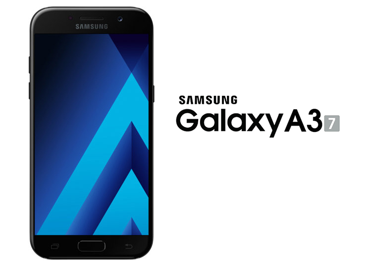 Laga Samsung Galaxy A3 2017