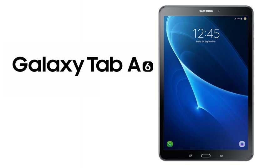 Laga din Galaxy Tab A 2016 billigt