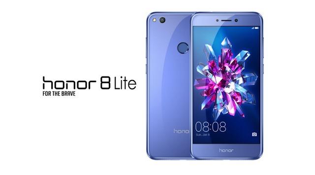 Laga Huawei Honor 8 lite billigt