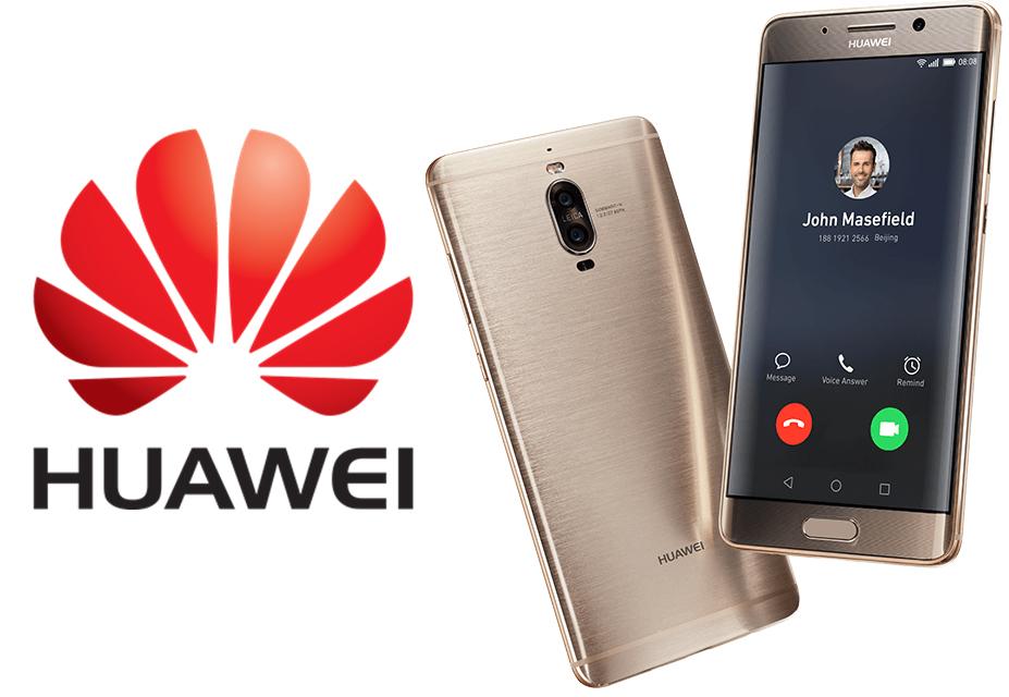 Laga Skärmen eller displayen på din Huawei Mate pro 9 billigt hos oss!