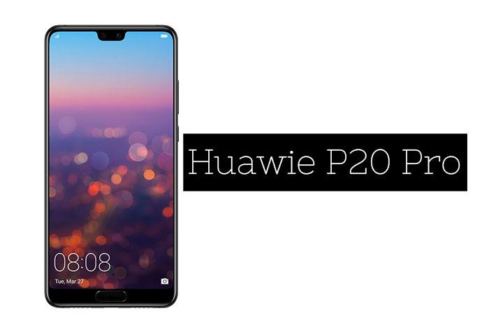 Laga Huawei P20 Pro billigt