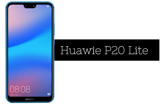 Laga Huawei P20 Lite i stockholm billigt