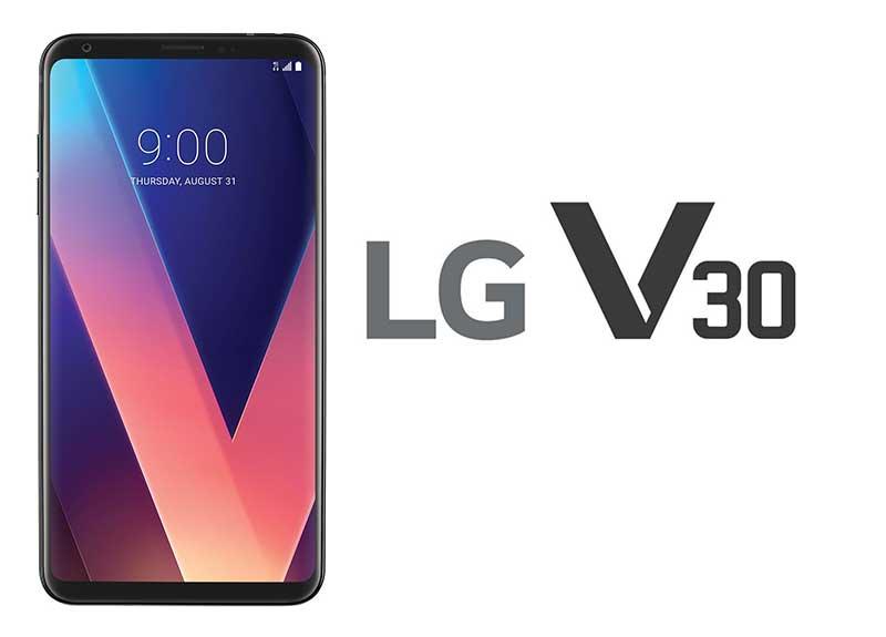 Laga LG V30 billigt