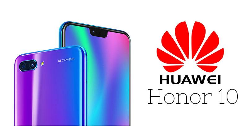 Laga Huawei Honor 10 billigt i stockholm