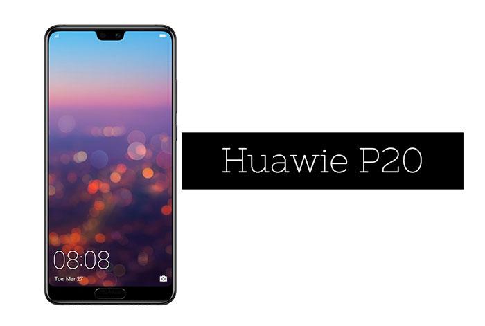 Laga Huawei P20