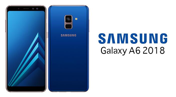 laga samsung galaxy a6 skärm billigt