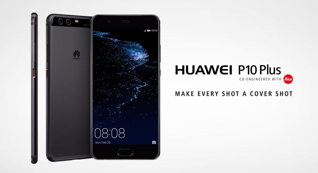 Laga Huawei P10 Plus, billigt i Stockholm