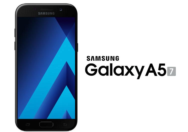 Laga Samsung Galaxy A5 2017