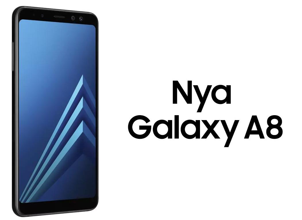 Laga-galaxy-A8