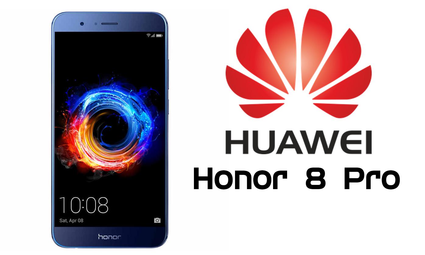 Laga Honor 8 Pro