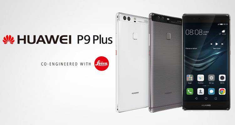 Huawei P9 Plus Laga Hos Mobilkoden